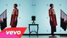 V V Brown 'Lazarus' music video