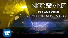 Nico & Vinz 'In Your Arms' music video