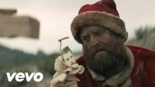 The Killers 'Dirt Sledding' music video