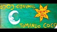 Moreno Fontana 'Tomando coco' music video