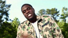 Big K.R.I.T. 'Country Shit' music video