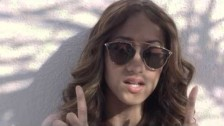 Skylar Stecker 'Bring Me To Life' music video