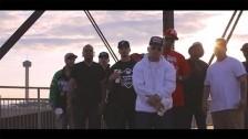 King Kyle Lee 'San Antone Texas' music video