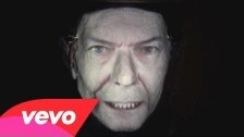David Bowie 'Love Is Lost (Hello Steve Reich Mix by James Murphy)' music video