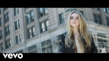 Sabrina Carpenter 'Why' music video