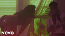 Key Glock 'Bandaid' music video