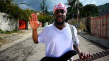Wyclef Jean 'Election Time' music video