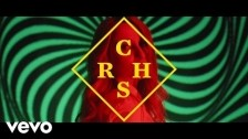 Zahara 'Crash' music video