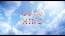 UV-TV 'Hide' music video