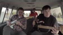 Broadcaster 'Tightrope Walker' music video