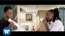 Wale 'Lotus Flower Bomb' music video