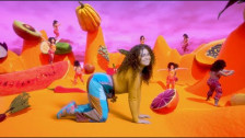 Remi Wolf 'Woo!' music video
