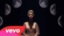 Jhené Aiko 'The Pressure' music video