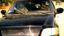 Three-6 Mafia 'Baby Mama' music video