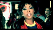 TLC 'Girl Talk' music video