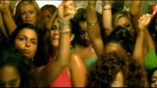 R. Kelly 'Burn It Up' music video