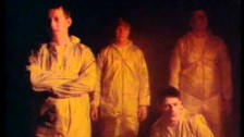 808 State 'Lift' music video