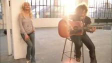 Christina Aguilera 'Save Me From Myself' music video