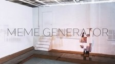 Dan Deacon 'Meme Generator' music video