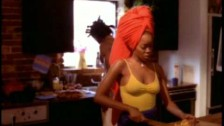 Erykah Badu 'Other Side Of The Game' music video