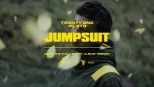 twenty one pilots 'Jumpsuit' music video
