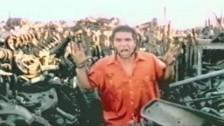 Raimundos 'Eu Quero Ver o Oco' music video