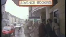 Howard Jones 'Everlasting Love' music video