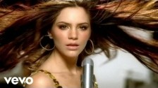 Katharine McPhee 'Love Story' music video