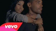 Nicki Minaj 'Right Thru Me' music video