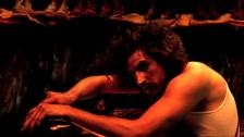 Chris Garneau 'Fireflies' music video