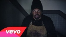 Ice Cube 'Sasquatch' music video