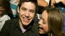 David Archuleta 'A Little Too Not Over You' music video