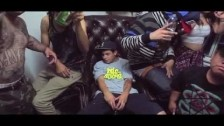Self Provoked 'Head On Straight' music video