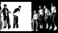 Ashanti 'Breakup 2 Makeup' music video