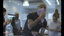 Sick Luke 'Castello' music video