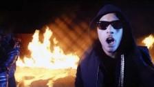 Skepta 'So Alive' music video