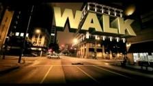 Zornik 'Walk' music video