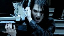 My Chemical Romance 'Helena' music video