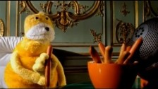 Mr. Oizo 'Flat Beat' music video