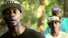 Mitchell Aimss 'The Rundown / My Ninja' music video
