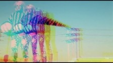 Ariel Pink 'Jell-o' music video
