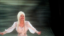 Dolly Parton 'Jesus & Gravity' music video