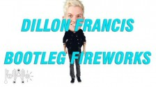 Dillon Francis 'Bootleg Fireworks' music video