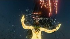 Björk 'Notget' music video