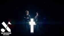 Justice 'On'n'On' music video