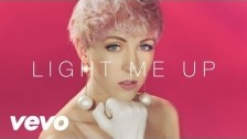 FEMME 'Light Me Up' music video