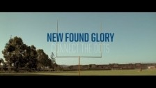 New Found Glory 'Connect The Dots' music video