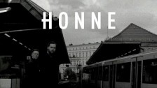 HONNE 'Top To Toe' music video