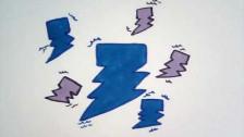 Psychic Temple 'Lightning' music video
