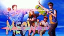Anamanaguchi 'MEOW' music video